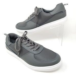 NEW Weatherproof Vintage Men's Ethan MF Shoes Gray